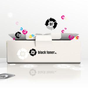 Blacktoner print