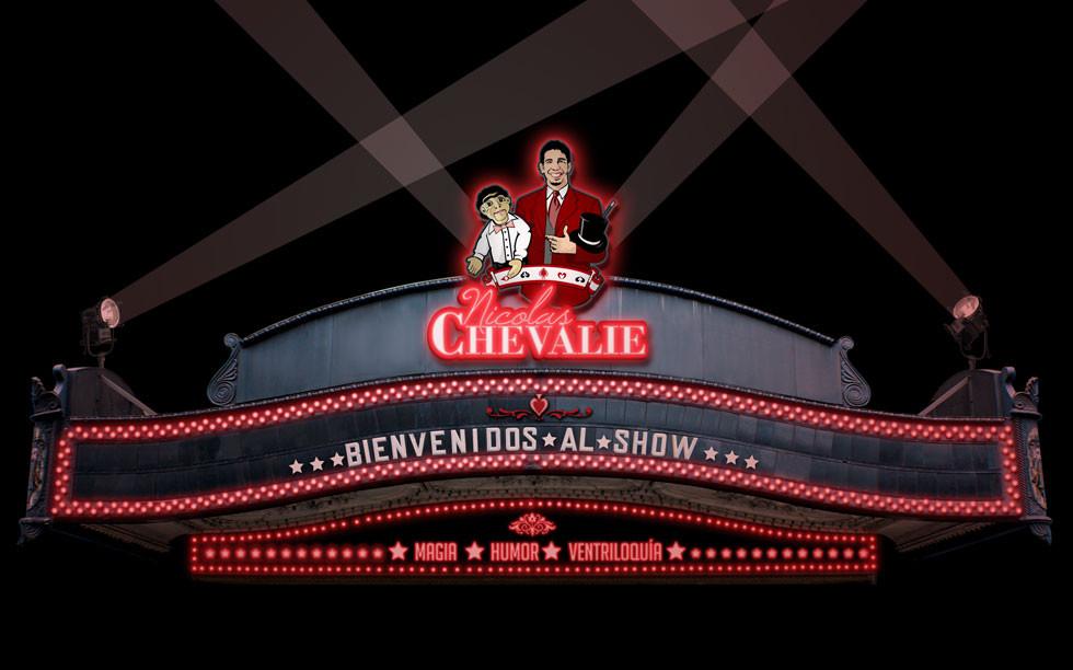 Nicolas Chevalie web