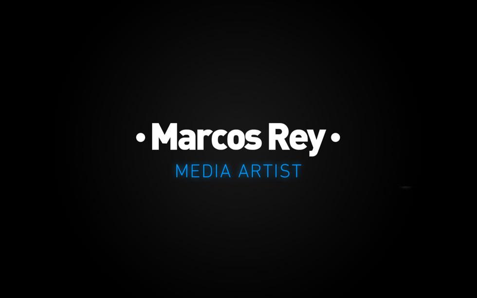 Demo Reel Marcos Rey