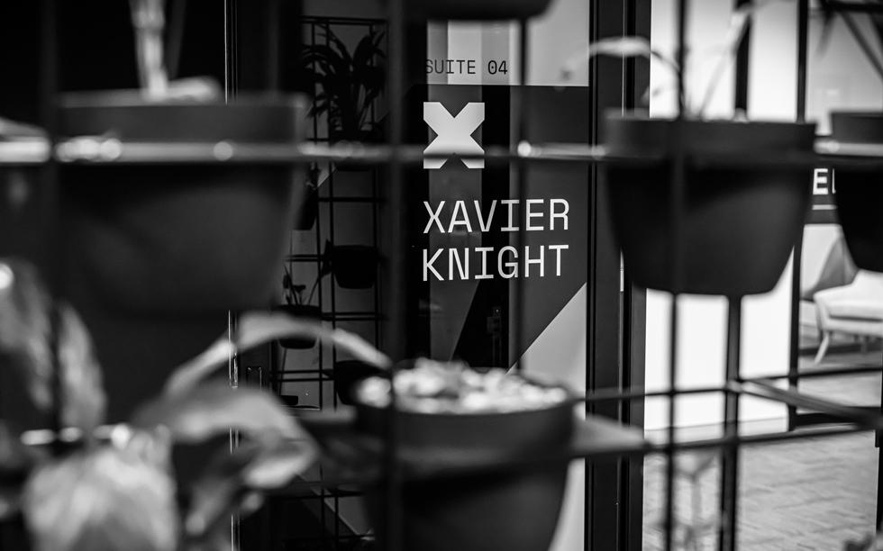 Xavier Knight