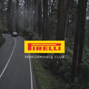 Pirelli Performance Club
