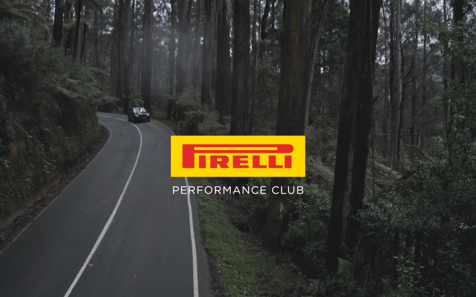 Pirelli Performance Club